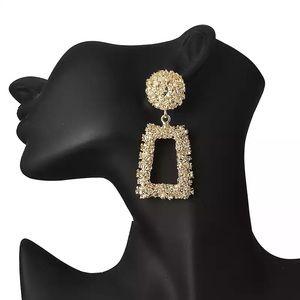 Baddie Earrings